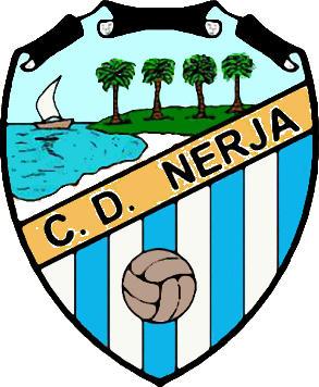 Escudo de C.D. NERJA (ANDALUCÍA)