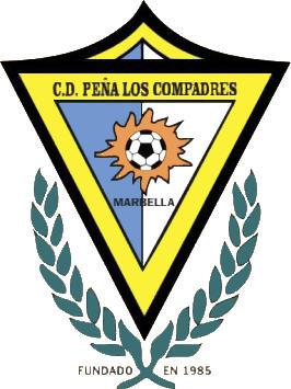 Escudo de C.D. PEÑA LOS COMPADRES (ANDALUCÍA)