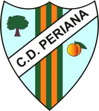 Escudo de C.D. PERIANA (ANDALUZIA)