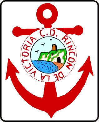 Escudo de C.D. RINCON (ANDALUZIA)