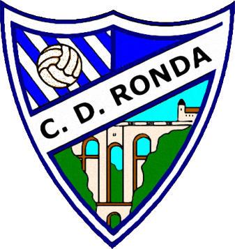Escudo de C.D. RONDA (ANDALUCÍA)