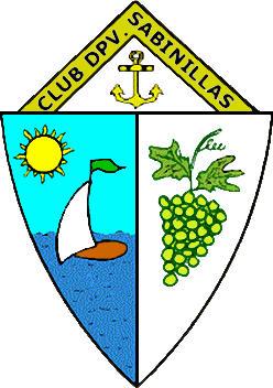 Escudo de C.D. SABINILLAS (ANDALUCÍA)