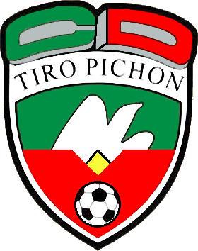 Escudo de C.D. TIRO PICHON (ANDALUCÍA)