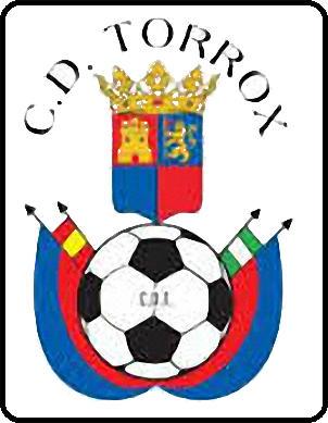 Escudo de C.D. TORROX (ANDALUZIA)