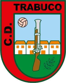 Escudo de C.D. TRABUCO (ANDALUCÍA)