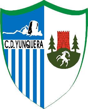 Escudo de C.D. YUNQUERA P.P. (ANDALUCÍA)
