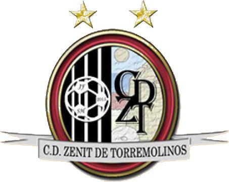 Escudo de C.D. ZENIT DE TORREMOLINOS (ANDALUZIA)