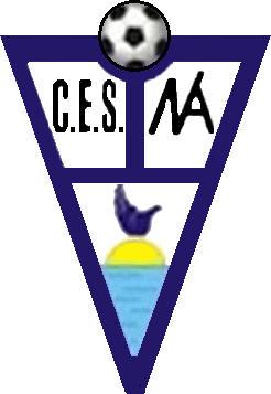 Escudo de C.E.S. NUEVA ANDALUCIA (ANDALUCÍA)