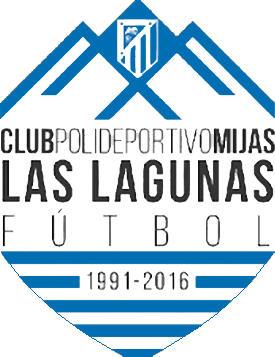 Escudo de C.P. MIJAS-LAS LAGUNAS (ANDALUCÍA)
