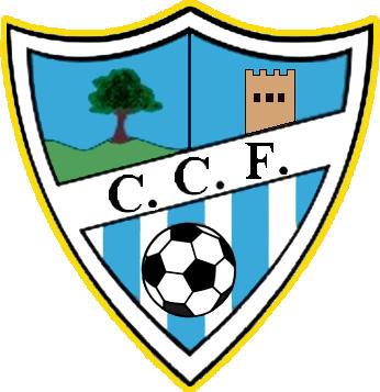 Escudo de CAÑETE LA REAL C.F. (ANDALUCÍA)