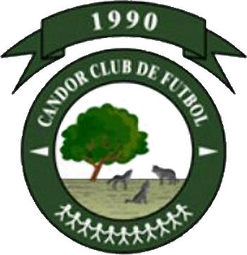 Escudo de CANDOR C.F. (ANDALUZIA)