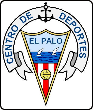 Escudo de CENTRO D EL PALO  (ANDALUZIA)
