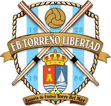 Escudo de F.B. TORREÑO LIBERTAD (ANDALUCÍA)