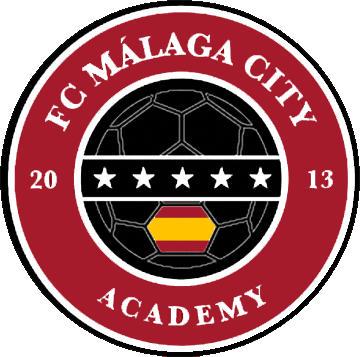 Escudo de F.C. MÁLAGA CITY (ANDALUCÍA)
