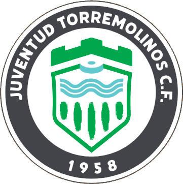 Escudo de JUVENTUD TORREMOLINOS C.F. DESDE 2020 (ANDALUCÍA)