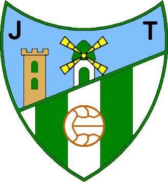 Escudo de JUVENTUD TORREMOLINOS C.F. (ANDALUCÍA)