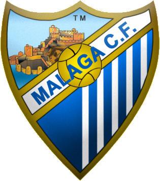Escudo de MALAGA C.F. (ANDALUCÍA)