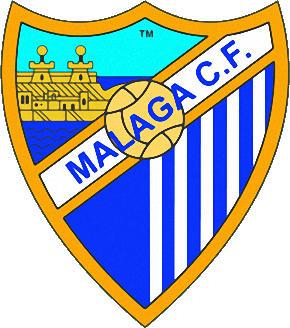 Escudo de MALAGA CF (ANDALUCÍA)