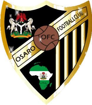 Escudo de OSARO F.C. (ANDALUCÍA)