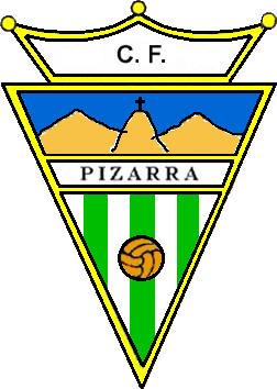 Escudo de PIZARRA C.F (ANDALUCÍA)