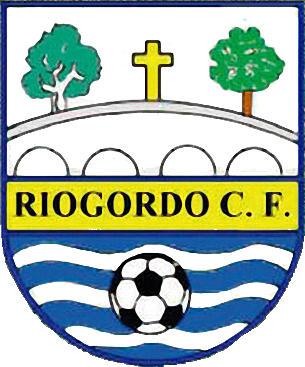 Escudo de RIOGORDO C.F. (ANDALUCÍA)