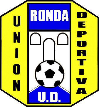 Escudo de RONDA U.D. (ANDALUCÍA)