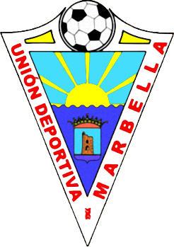 Escudo de U. D. MARBELLA (ANDALUCÍA)