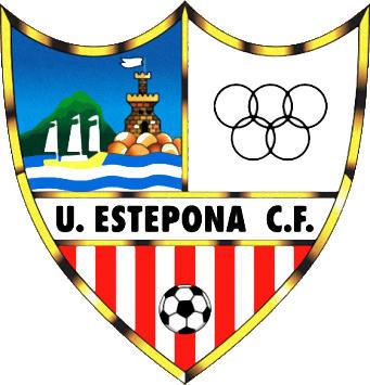 Escudo de U. ESTEPONA C.F. (ANDALUCÍA)