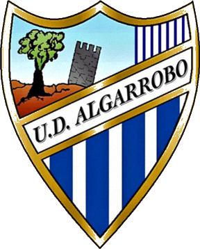 Escudo de U.D. ALGARROBO (ANDALUCÍA)