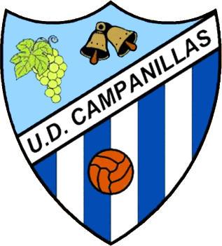 Escudo de U.D. CAMPANILLAS (ANDALUCÍA)
