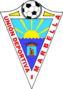 Escudo de U.D. MARBELLA (ANDALUCÍA)