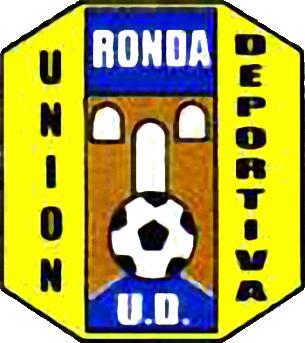 Escudo de U.D. RONDA (ANDALUCÍA)