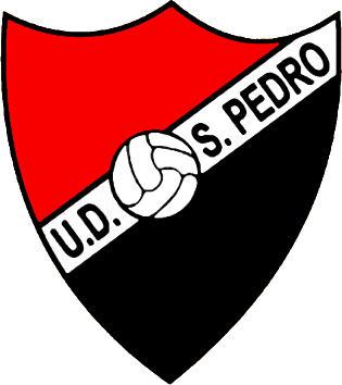 Escudo de U.D. SAN PEDRO (ANDALUCÍA)