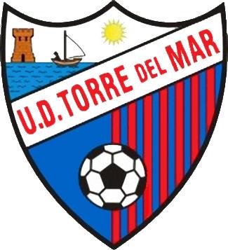 Escudo de U.D. TORRE  DEL MAR (ANDALUCÍA)