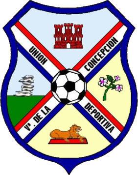 Escudo de U.D. VILLANUEVA DE LA CONCEPCIÓN (ANDALUCÍA)
