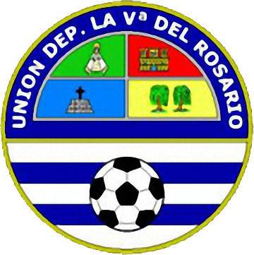 Escudo de U.D. VILLANUEVA DEL ROSARIO (ANDALUZIA)