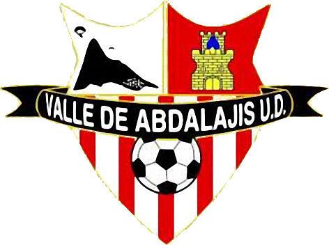 Escudo de VALLE DE ABDALAJÍS U.D. (ANDALUCÍA)