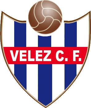 Escudo de VELEZ C.F. (ANDALUCÍA)