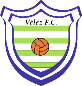 Escudo de VELEZ F.C. (ANDALUZIA)