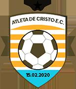 Escudo de ATLETAS DE CRISTO E.C.