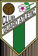 Escudo de C. GUARO ATLETIC A.D.