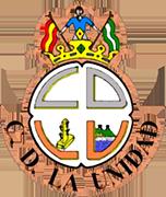 Escudo de C.D. LA UNIDAD