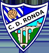 Escudo de C.D. RONDA