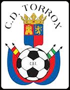Escudo de C.D. TORROX
