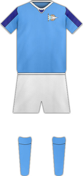 Camiseta C.D. BENACAZON
