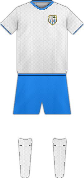 Camiseta U.D. MAIRENA ALJARAFE