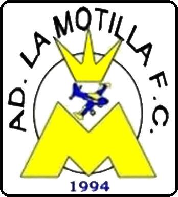 Escudo de A.D. LA MOTILLA F.C. (ANDALUCÍA)