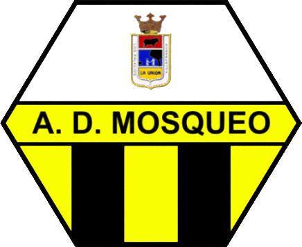 Escudo de A.D. MOSQUEO (ANDALUCÍA)