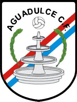 Escudo de AGUADULCE C.F. (ANDALUCÍA)