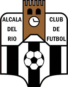 Escudo de ALCALA DEL RIO C.F. (ANDALUCÍA)